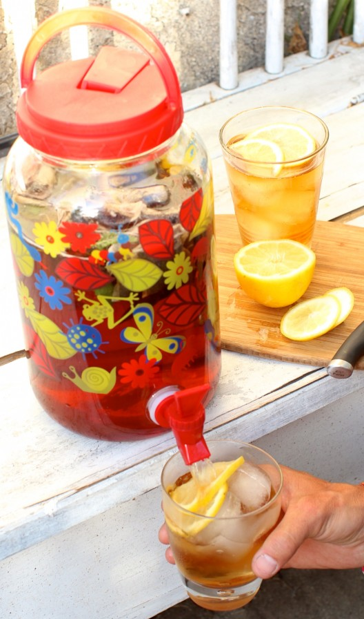 love-fed.com sun tea