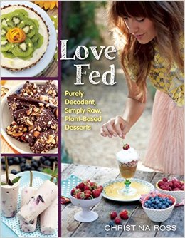 Like the blog? Buy the LOVE FED book!