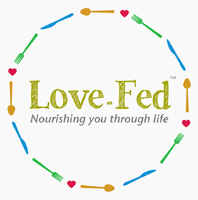 Plant based recipes & inspiration for a vibrant life. Love Fed Nourishing You Through Life!